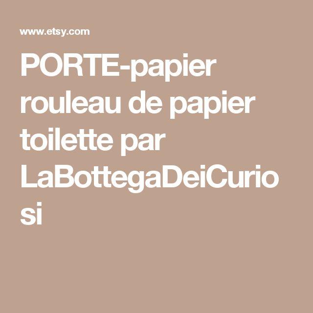 17 meilleures id es propos de porte rouleau de papier toilette sur pinterest papier toilette. Black Bedroom Furniture Sets. Home Design Ideas