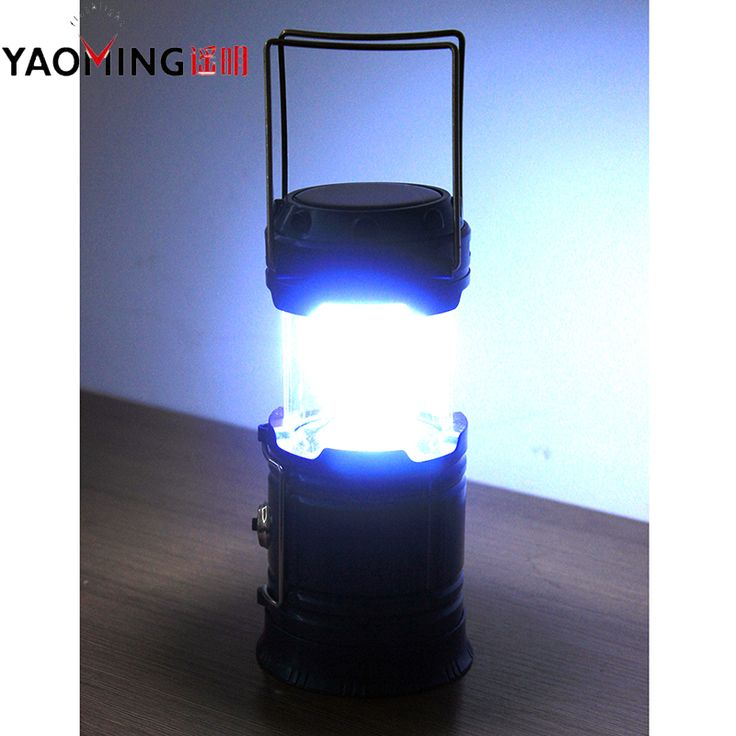 Super Bright Solar Charging USB Power Bank Torch Lamp Tent Outdoor Camping Flashlight Rechargeable Light for Hiking-in Flashlights & Torches from Lights & Lighting on Aliexpress.com | Alibaba Group