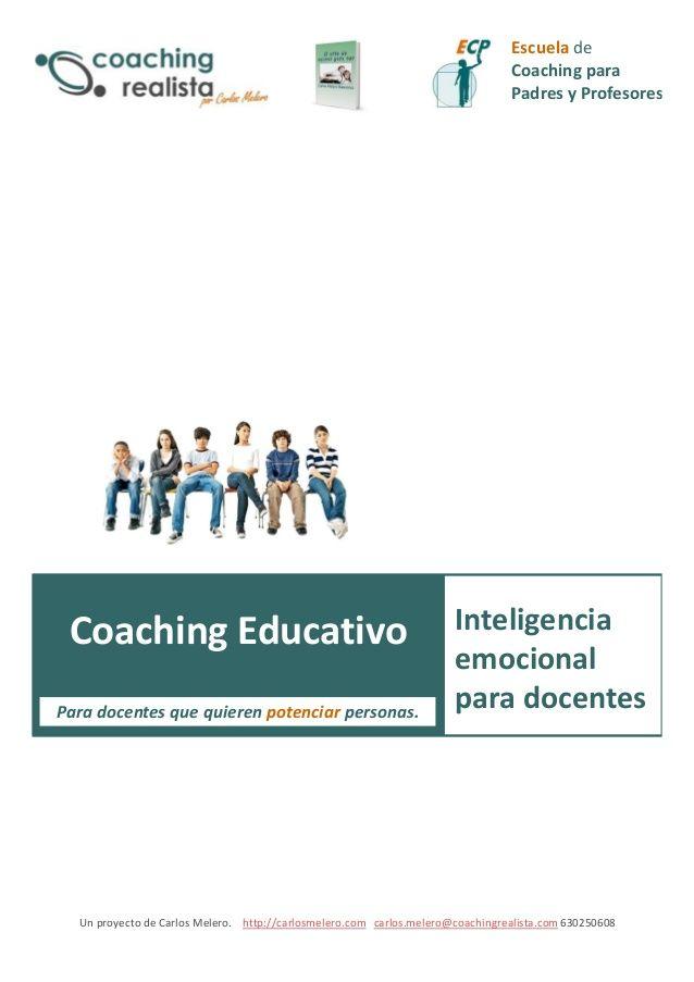 Curso de Inteligencia Emocional para Docentes
