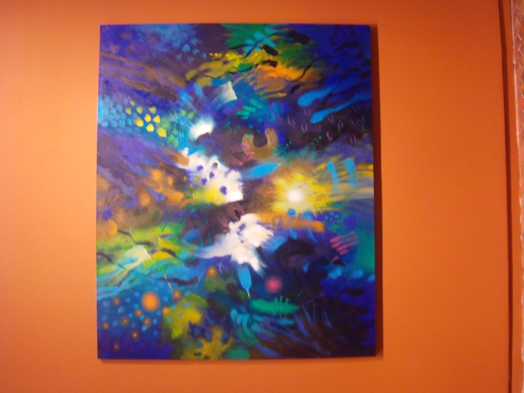 La muestra se inauguro este 19 de septiembre, en el Museo de Arte Moderno de Bogotá, y consta de aproximadamente 80 obras