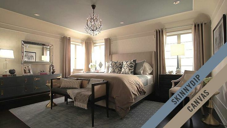 jeff lewis bedroom note the color of ceiling is gray while walls are taupe casa pinterest jeff lewis jeff lewis design and ceiling - Jeff Lewis Design Wallpaper