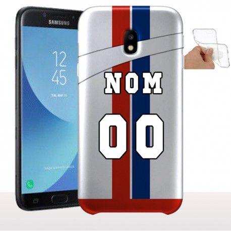coque olympique lyonnais iphone 8