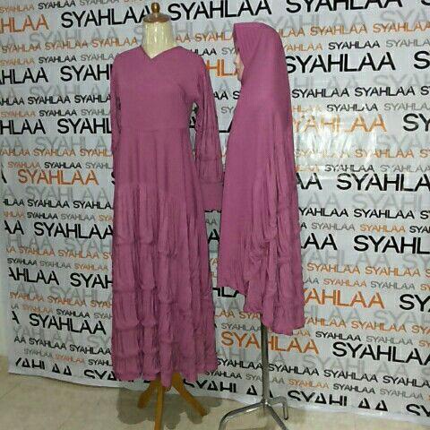 www.gamissyari.net   Gamis Syar'i SYAHLAA. Hubungi dan add pin BB 2A6D61CC kontak whatsapp 081316289010.