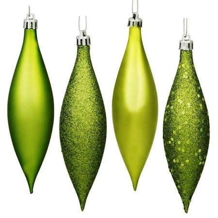 108 best Black & White Christmas...lime green? images on Pinterest ...