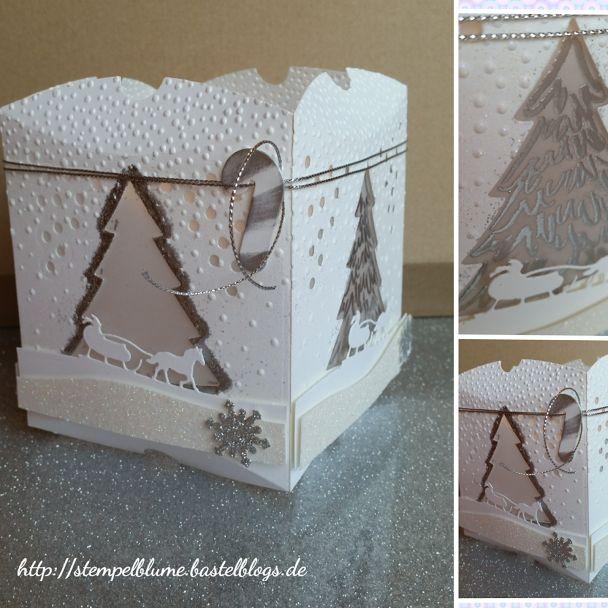 die besten 17 bilder zu homedeko auf pinterest stampin up weihnachten pferdeschlittenfahrten. Black Bedroom Furniture Sets. Home Design Ideas