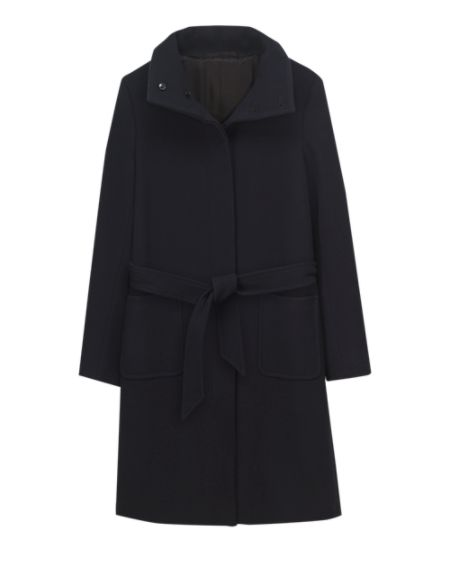 Esther Belt Coat - Outerwear - Woman - Filippa K