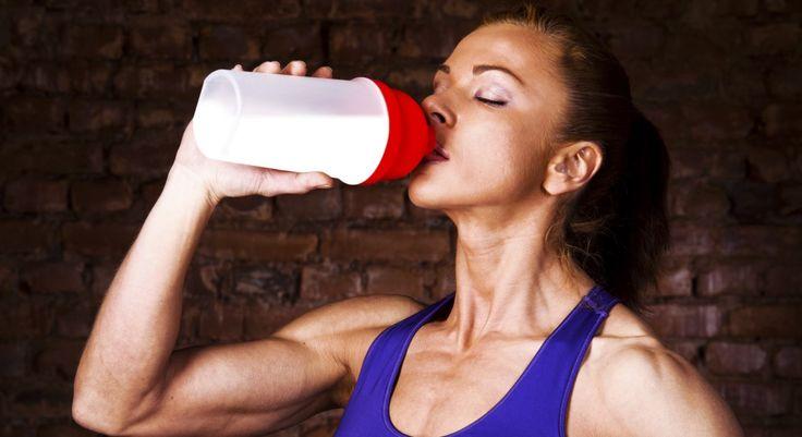 Proteinpulver - ett komplement för dig med ont om tid - Prisjakt Konsument