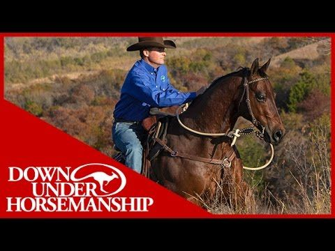 Clinton Anderson: Fundamentals on the Trail, Part 1 - Downunder Horseman...