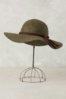 #hat #autumn #anthropology #fashion