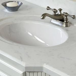 Ordered 3 14 From Carolina Cultured Marble Cultured