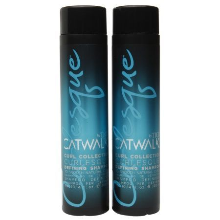 TIGI Catwalk Curl Collection Curlesque Defining Shampoo 2 pk - 10.14 oz.