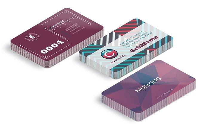 52 best business card printing in dubai images on pinterest card chic business cards for elite markets printing companies in dubai reheart Images