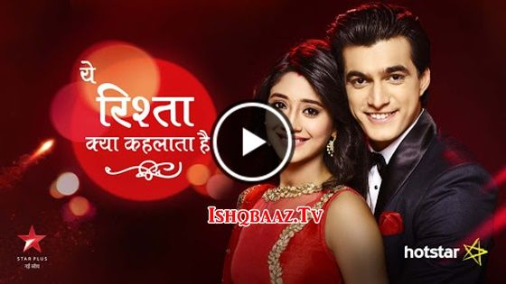 Yeh Rishta Kya Kehlata Hai 10th May 2017 Full Episode 2382
