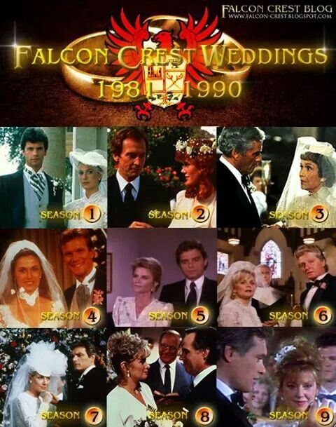 Falcon Crest Weddings Falcon Crest Pinterest Falcons Crests And Wedding