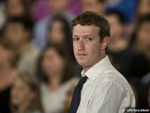 Since the election of Donald Trump as President of the United States, Facebook CEO Mark Zuckerberg's net worth has fallen by $3.7 billion Since the election of Donald Trump as President of the United States, Facebook CEO Mark Zuckerberg's net worth has fallen by $3.7 billion. Since November 8th, the date of the election, Zuckerberg's worth has ...