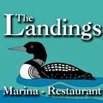 The Landings Marina Restaurant - Long Beach, Cameron  Welcomes you!  Lakeside restaurant on Sturgeon Lake's west shore  Also a marina, variety store plus bait & tackle shop  Home made fresh food - Open Year Round - Looking forward to visiting? Visited? PinUs ! http://luresandtours.com/index.php/food-entertainment/central-ontario-3/the-landings-marina-restaurant
