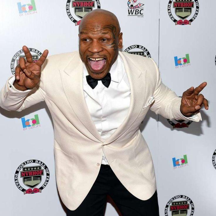 Leben in Saus und Braus: Tyson hat eine halbe Milliarde verprasst!