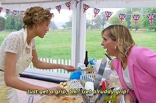 "It's no-nonsense.   24 Reasons You Should Be Watching ""The Great British Bake Off"""
