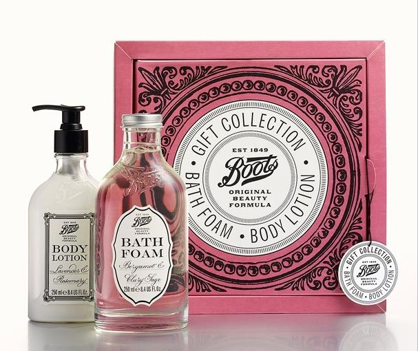 PackagingBlog / Best Packaging Designs Around The World: Cosmetic and Beauty