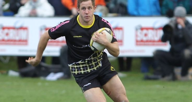 From Melrose to Rio: Local rugby sevens player Mark Robertson is about to make the journey from Melrose (The Home of Rugby Sevens) to Rio after being one of only two Scots to be selected for the Team GB squad.