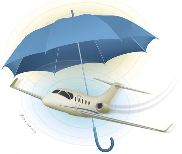 Ask about you aviation insurance coverage