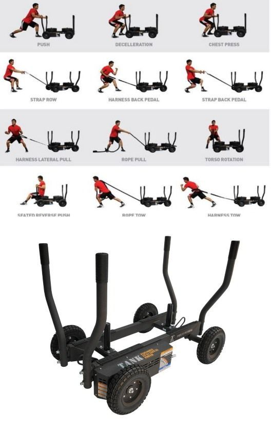 torque fitness tank all surface sled top fitness gadgetstorque fitness tank all surface sled
