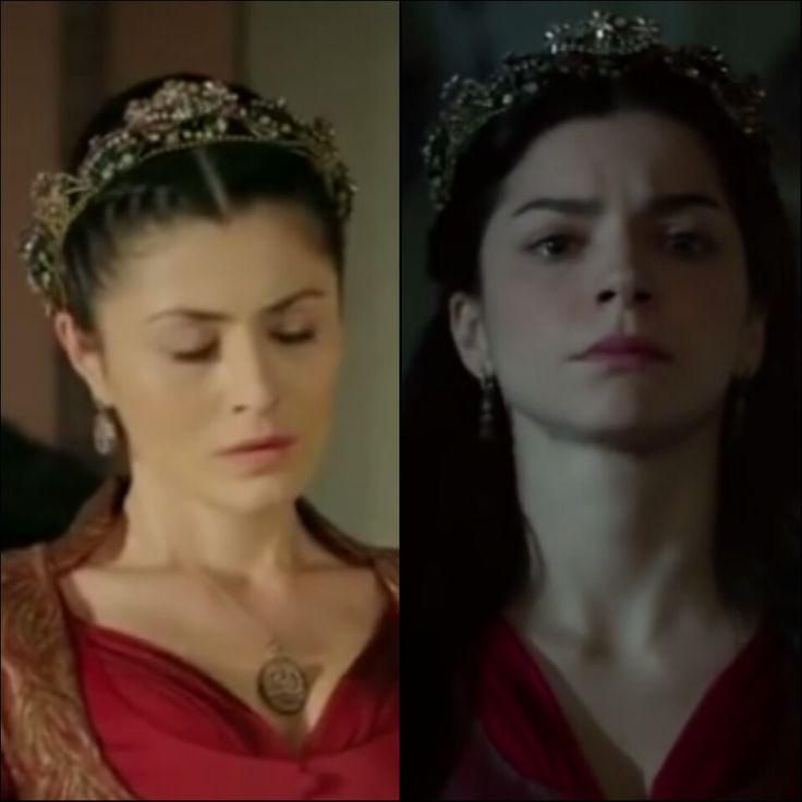 Magnificent Heritage- tiara