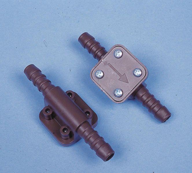 Rückschlagventil 10mm  -  inkl. Versand | Auto & Motorrad: Teile, Spezielle Fahrzeug-Teile, Reisemobil- & Caravan-Teile | eBay!