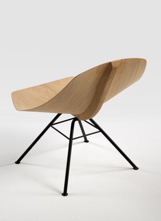Studio Aisslinger Sinuous and light shapes for a l…