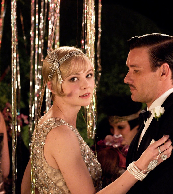 compare jordan baker and daisy buchanan Comparing daisy buchanan of the great gatsby and brett of the sun also rises   her purposelessness is apparent in this scene with jordan baker.