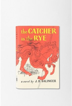 Never read this classic... It's officially on my fall reading list :)
