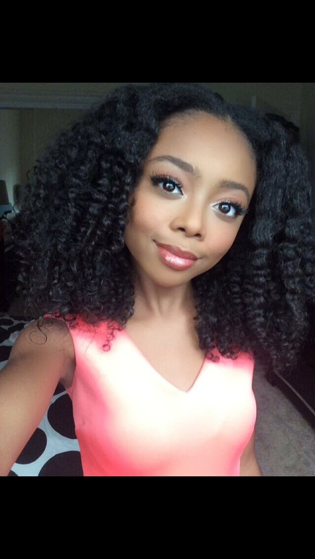 Skai Jackson Looks Way Older Here Disney Pinterest Skai