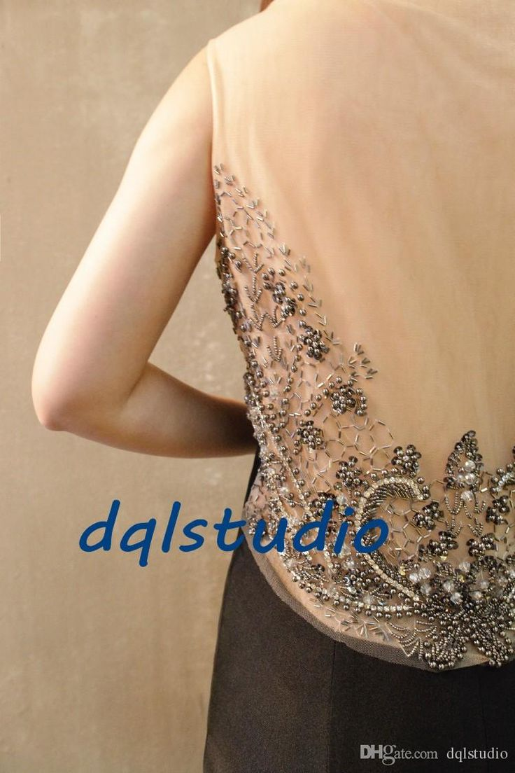 Sexy Black Evening Dresses Sparking Top Plus Size Illusion Sheer With Shining Sequins Beads Long Prom Dresses Side Zipper Elastic Satin Backless Evening Dresses Uk Black Evening Maxi Dress From Dqlstudio, $149.54| Dhgate.Com
