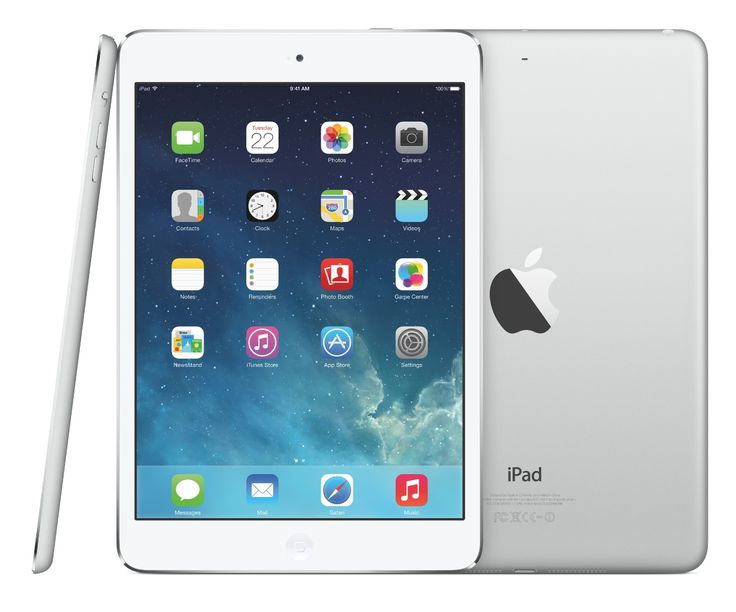 Review: Apple iPad Air - http://showmetech.band.uol.com.br/review-ipad-air/