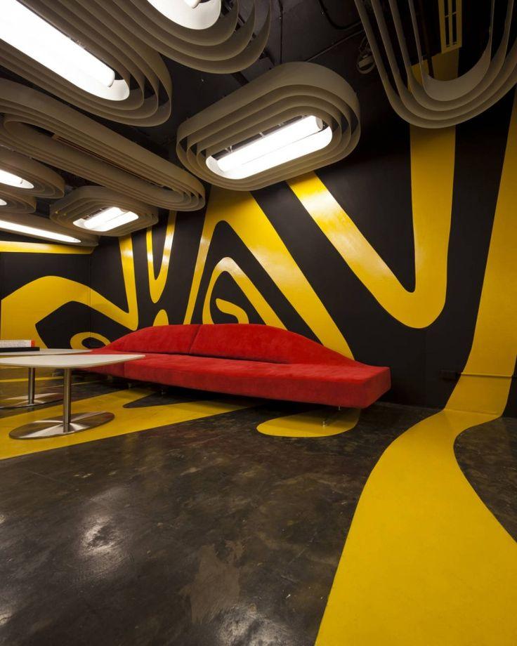 43 best Interessante Deckengestaltung images on Pinterest Boden - deckengestaltung deckensegel