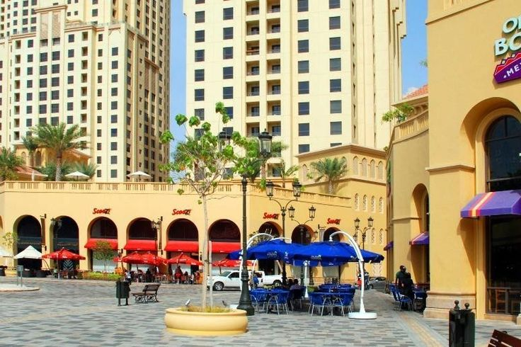 3 bedroom fully furnished apartment rental Dubai