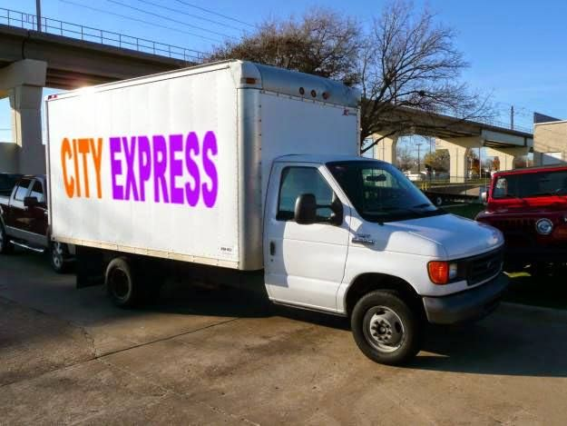 City Express Courier service India