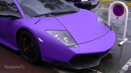Matte purple car fm 245 matte everything pinterest for Matte black car paint price