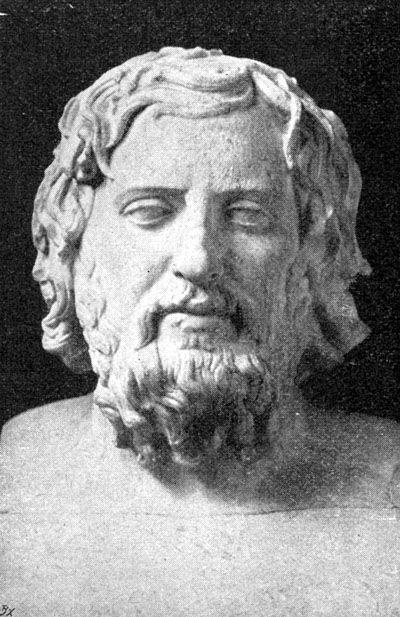 Vida y obra del historiador griego Jenofonte y la sombra de Tucídides | Metahistoria