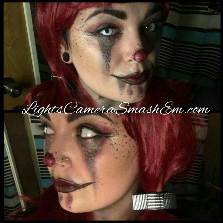 1106 best MakeUPsss ;) images on Pinterest | Make up, Halloween ...