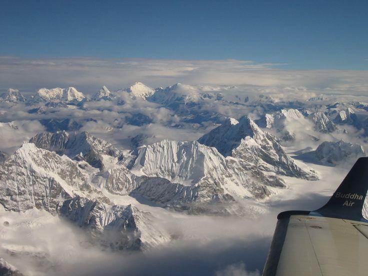 Lugares Terroríficos 8º: El Monte Himalaya