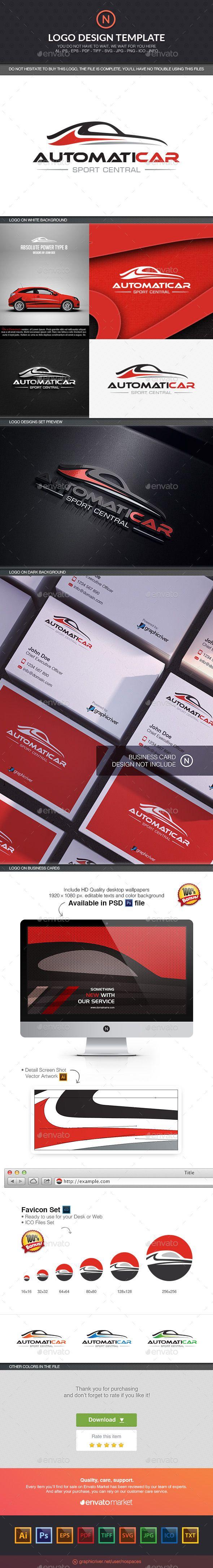 Automotive Line — Photoshop PSD #technology #web • Available here → https://graphicriver.net/item/automotive-line/10620519?ref=pxcr