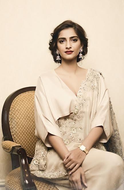Sonam Kapoor,National Award,Exclusives