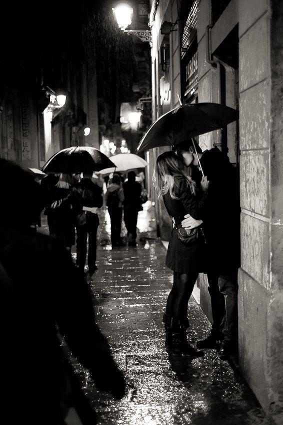 Another couples idea for a rain portrait - Ian RP