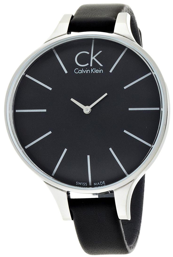 [ck カルバン・クライン ウォッチ]ck Calvin Klein 腕時計 ck glow(シーケーグロウ) K2B23102 レディース 【正規輸入品】