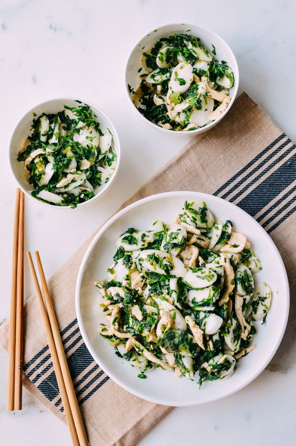 371 best chinese cuisine 3 images on pinterest chinese recipes shanghai rice cake stir fry w shepherds purse korean food recipeschinese forumfinder Images