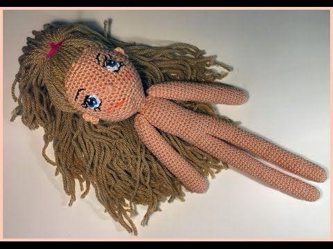 Amigurumi Crochet Personajes : Best patrones amigurumi images crochet dolls