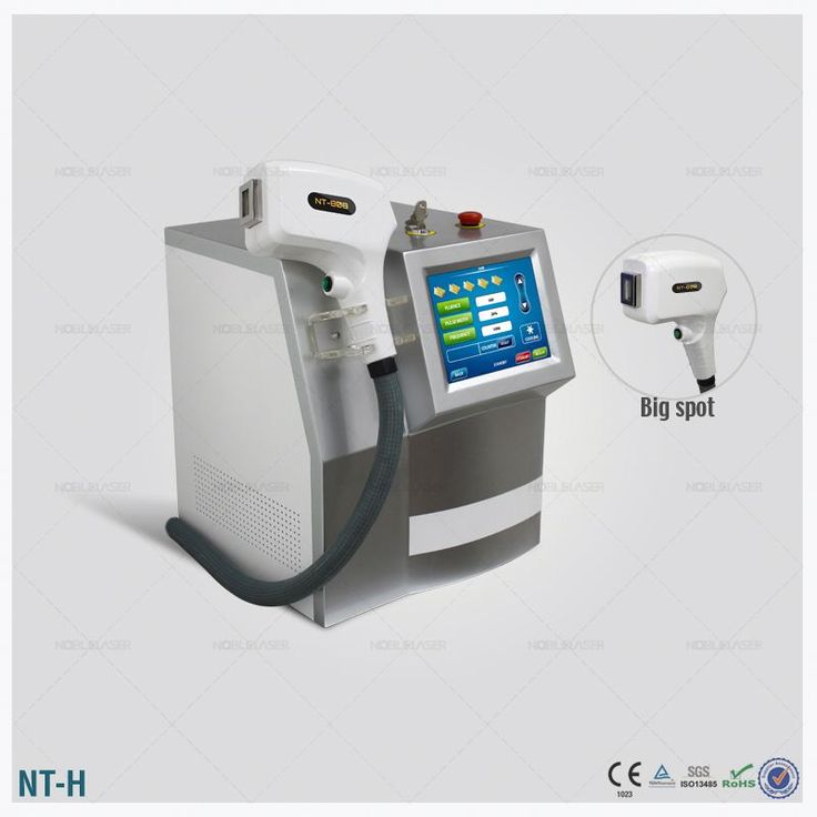 808nm diode laser hair removal Laser Hair Removal Machine Beauty Apparatus