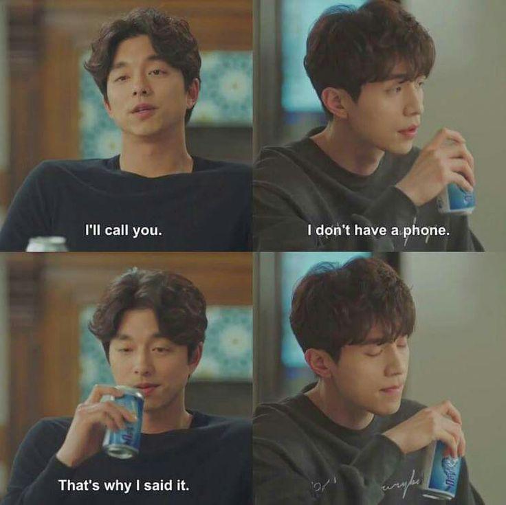 Korean Drama - Goblin  #funn #koreandrama #goblin