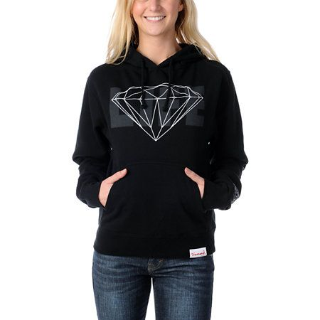 Diamond Supply Diamond Life:)